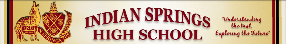 Indian Springs High School